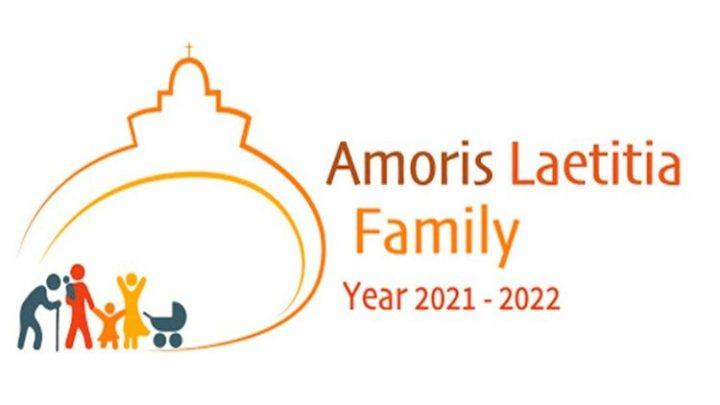 Papież na rozpoczęcie Roku Rodziny Amoris laetitia
