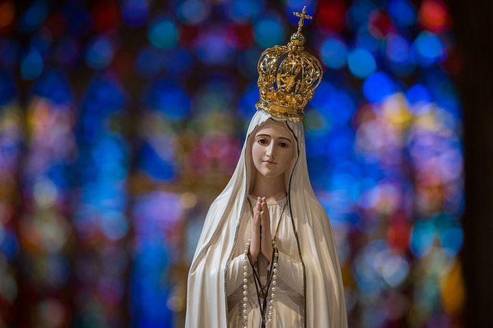 Uroczystość Zwiastowania Maryi – Święto Życia