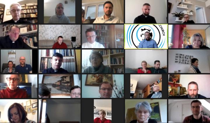 Zakończyło się spotkanie Polonijnej Rady Rodziny oraz Kongres Młodzieży Polonijnej online