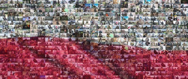 Szanuj flagę jak Wojsko Polskie