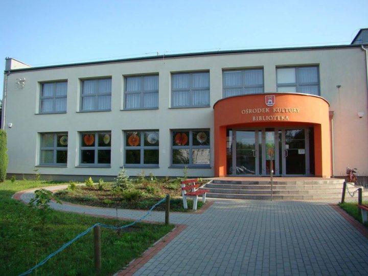 Najlepsza biblioteka w powiecie częstochowskim