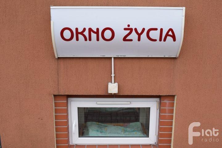 W częstochowskim Oknie Życia pojawiło się kolejne dziecko!
