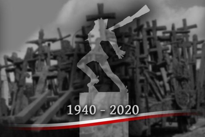Ofiary Zbrodni Katyńskiej – pamiętamy