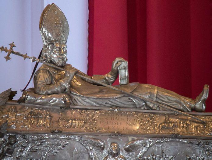 Główne uroczystości odpustowe ku czci św. Wojciecha w Gnieźnie odbędą się 25 kwietnia