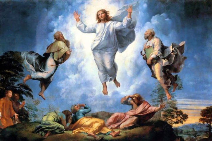 Świętujemy Zmartwychwstanie Chrystusa
