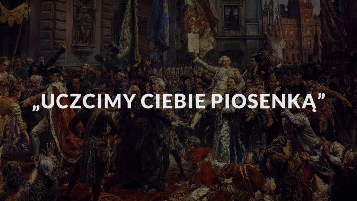 """""""Uczcimy Ciebie Piosenką"""" – koncert patriotyczny"""