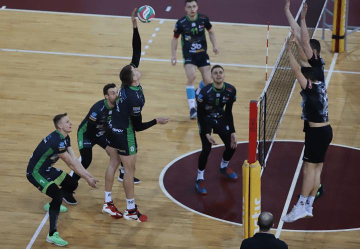 Eco-Team AZS Stoelzle Częstochowa w Warszawie powalczy o awans do I ligi!