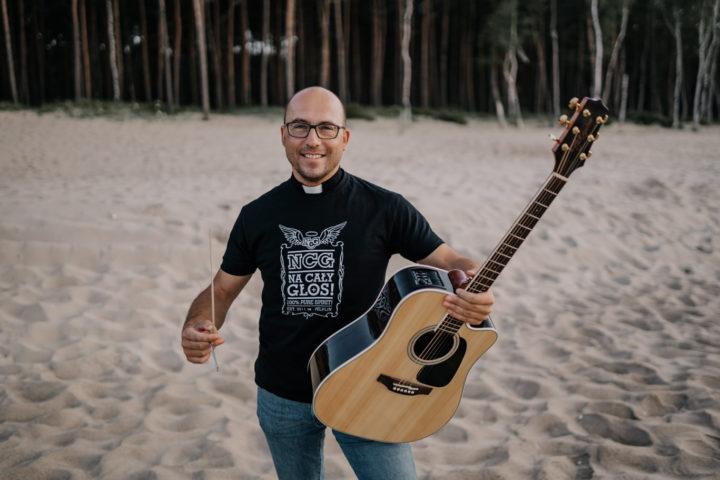 Wyśpiewać Miłosierdzie – nowa melodia śpiewanej koronki do Miłosierdzia Bożego