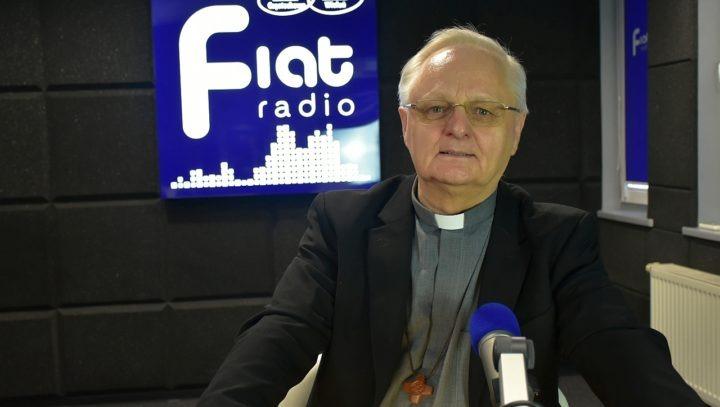 Kościół prześladowany – komentarz ks. prof. Mariana Dudy