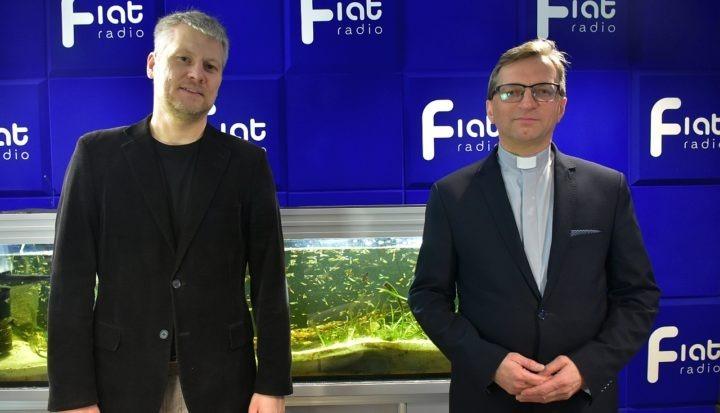 Dokąd idziesz Judaszu? – rozmowa z ks. Sławomirem Zielińskim i Michałem Płóciennikiem
