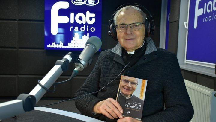 80. urodziny bp. Antoniego Długosza!