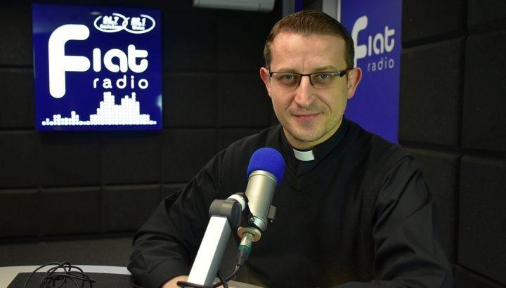 Kościół codzienny: o wiarę i powołania – komentarz ks. Mariusza Bakalarza