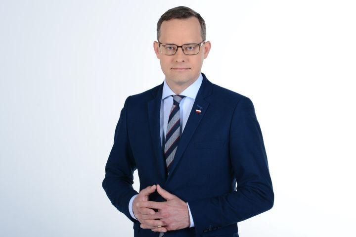 Proponujemy nową jakość kształcenia – rozmowa z wiceministrem sprawiedliwości Marcinem Romanowskim