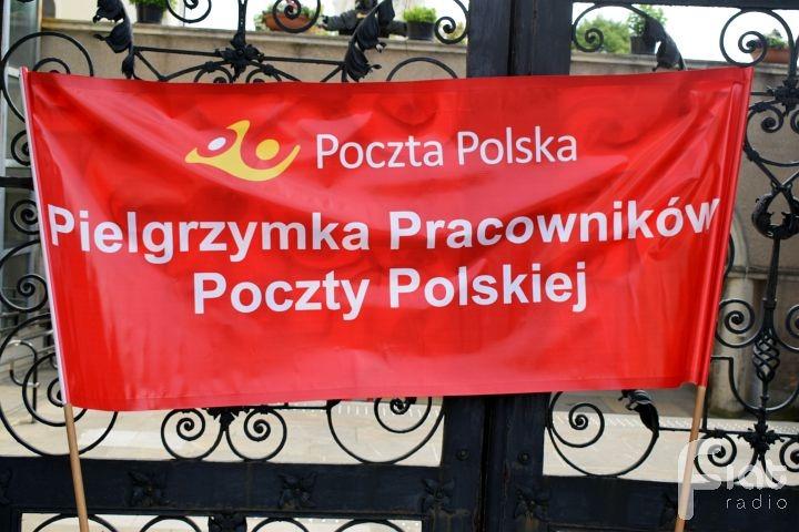 Poczta Polska po raz 22. przybyła na Jasną Górę