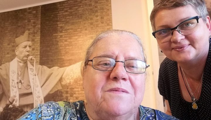 [PODCAST] Ojciec, po prostu ojciec – Helena Pyz o kardynale Wyszyńskim