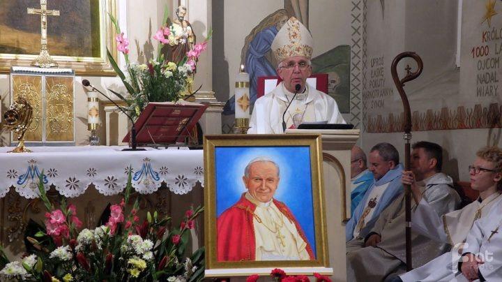Abp Wacław Depo: Słowo Boże jest zawsze żywe