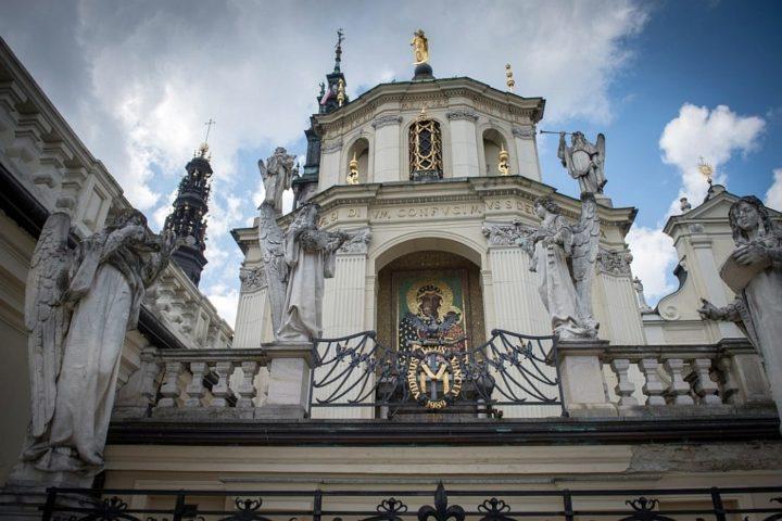 13 listopada: XII Ogólnopolska Pielgrzymka Muzyków Kościelnych na Jasną Górę