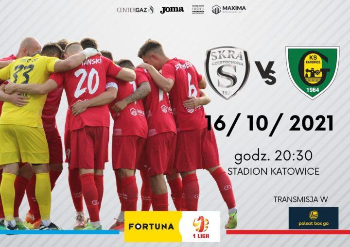 Skra Częstochowa vs GKS Katowice